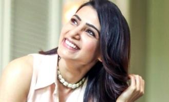 சமந்தா கேரக்டரில் நடிக்க மறுத்த 2 முன்னணி நாயகிகள்!