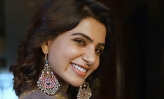 Samantha goes on a foreign tour with Preetham Jukalker and Sadhana Singh