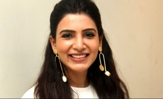 Samantha's new venture in education sector!