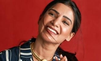Breaking! Samantha wins defamation case against Youtube channels