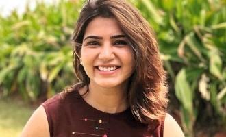 Samantha's strong action to erase Naga Chaitanya memories