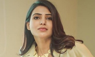 Samantha kills it with her latest reply regarding pregnancy