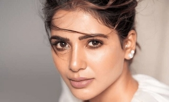 Samantha sizzles in backless top leaving fans breathless - Check Rakul Preet's reaction