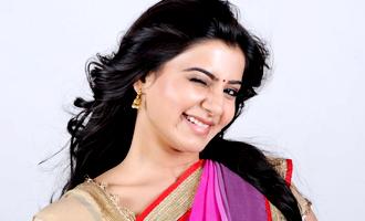 Samantha's gets a bold character in 'Vada Chennai'