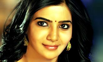 Samantha's confirmation on 'Vada Chennai'
