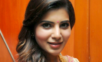 Samantha also reprises a popular yesteryear actress in 'Savitri' biopic