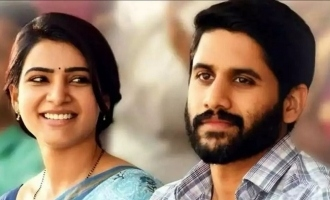 Samantha's husband Naga Chaitanya opens up for the first time about divorce rumours