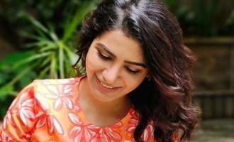 Samantha's second film of the day officially announced