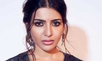 'காத்து வாக்குல ரெண்டு காதல்': சமந்தாவின் கேரக்டர் என்ன?