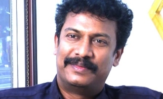 Samuthirakani signs another big movie!