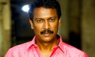 Samuthirakani clarifies on return to serial direction!