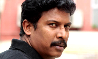 Samuthirakani becomes an Angel