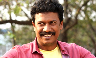 Samuthirakani becomes a hero after a long gap