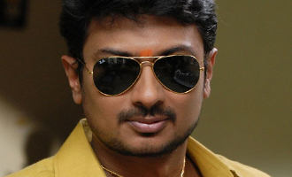 A National award winning actor as the villain in Udhay-Priyadarshan film