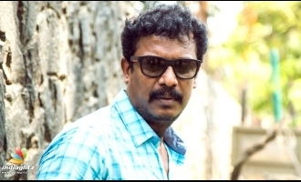 Breaking ! Samuthirakani joins 'Indian 2'