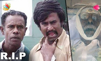 Rajinikanth's Mullum Malarum Actor Samikannu Passed Away