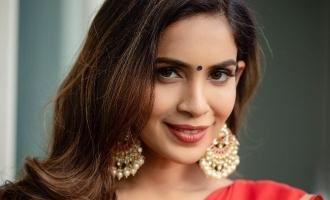 இளம் நடிகரின் அடுத்த படத்தில் 'பிக்பாஸ்' சம்யுக்தா!