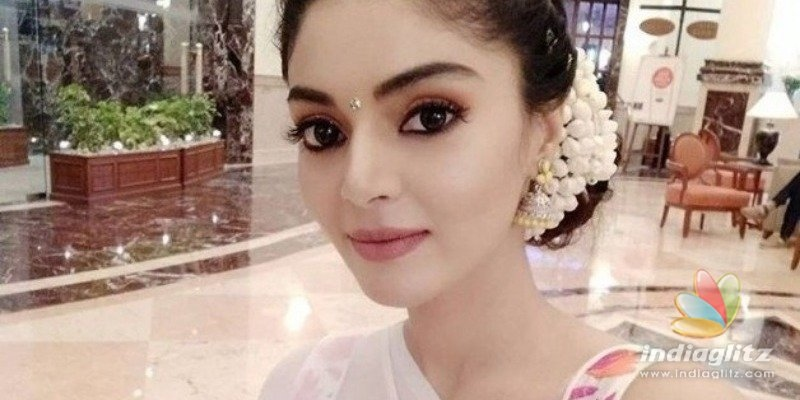 Is Sanam Shetty the reason for her ex-lovers suicide?