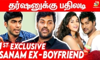 What happened at night party - Sanam Shetty ex-boyfriend interview
