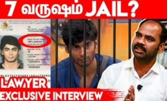We have all proofs against Tharshan - Sanam Shetty lawyer interview