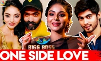 STR's opinion on BIGG BOSS 3 Contestants : Sanam Shetty Interview