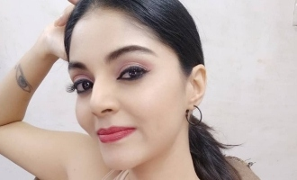 Sanam Shetty opens up about her marriage and 'Cooku With Comali 3'