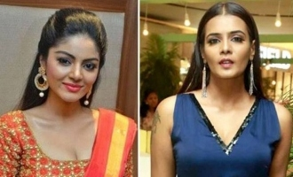 Meera Mitun's cruel comments on Sanam Shetty angers netizens