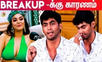 What really happened - Tharshan interview about Sanam Shetty
