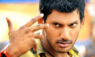 Vishal's 25th film gets a grand start!