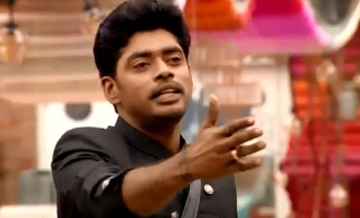 Biggboss Tamil season 3 Sandy trolled Vanitha