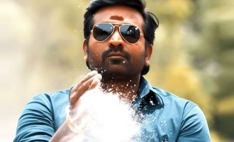 Release date of Vijay Sethupathi's Sangathamizhan announced