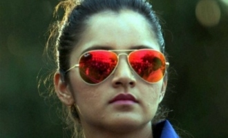 Sania Mirza makes her digital debut in a new web series