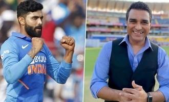 'Jadeja doesn't know English': Twitter user leaks his DM conversation with Sanjay Manjrekar