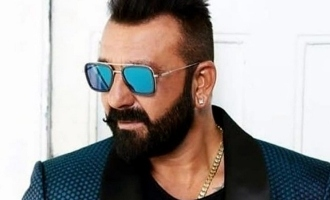 Thala Dhoni acts in Sanjay Dutt movie