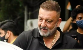 After treatment, Sanjay Dutt shares a happy news for fans!