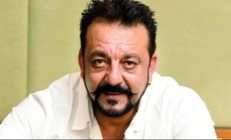 Sanjay Dutt admitted to hospital with breathing difficulties