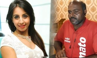 Actress comes out in support of famous Zomato food delivery man