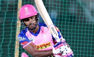 Sanju Samson smashes second fastest ton in 50 overs cricket!