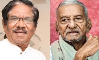 Director Bharathiraja statement for NSankariah 100th birthday