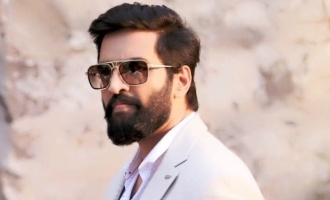 Is this the release date of Santhanam's time travel entertainer 'Dikkilona'? - Hot Update