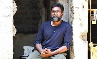 Santhakumar's next after Magamuni revealed!