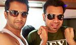 Santhanam, Premji in 'Podaa Podi'