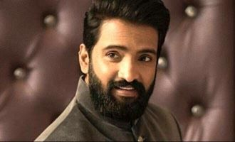 A Hot Update on Santhanam's new movie