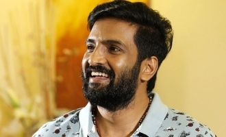 Famous cricketer joins Santhanam's next