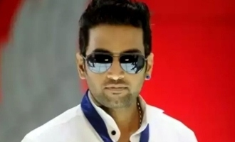 Santhanam's next is a family entertainer by a debutant!