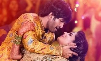 சந்தானம் நடித்த 'டிக்கிலோனா' படத்தின் சூப்பர் அப்டேட்!