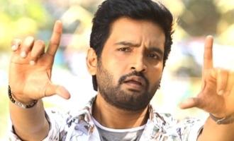 Santhanam reunites with hit director!
