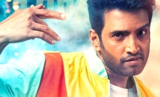 Santhanam Vs Santhanam clash avoided!