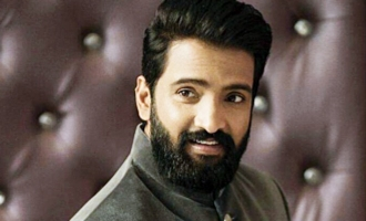 Santhanam's first ever sequel release plans announced
