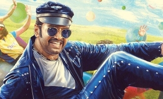 Santhanam's 'Biskoth' trailer promises to be a variety roller coaster spoof ride